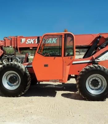 Skytrak10054